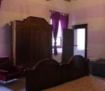 Purple Suite front