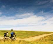 Cicloturismo ed escursioni guidate